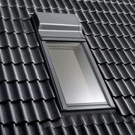 wohlf hl oase auf dem dach dank neuartiger fenster l sung energie fachberater. Black Bedroom Furniture Sets. Home Design Ideas